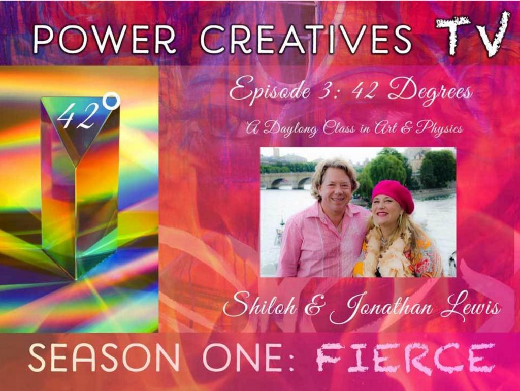 PowerCreativesTV-42Degrees