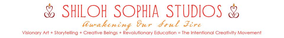 Shiloh Sophia Studios