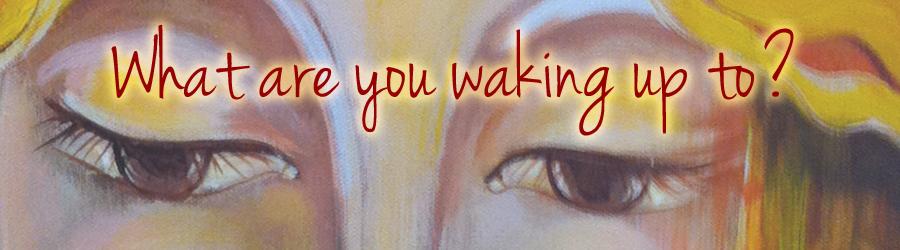 Awakened Woman Graphic 5