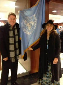 Shiloh united nations