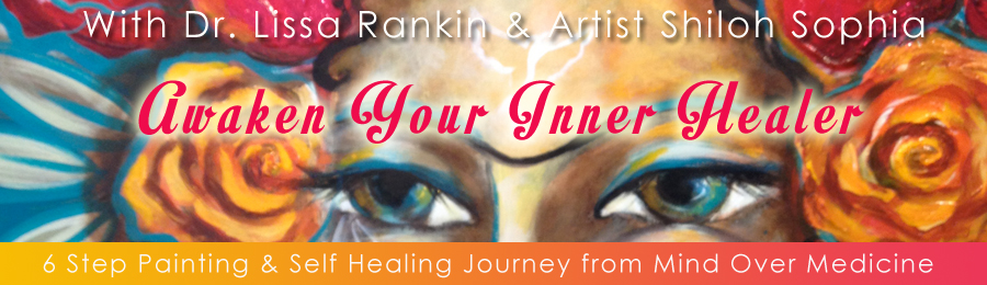 SSS-Awaken Your Inner Healer Header