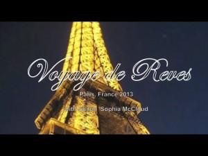 Voyage paris Image