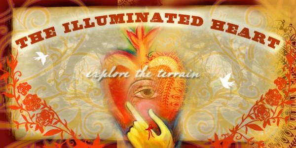 Illuminated Heart