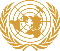 Shiloh Sophia and the United Nations