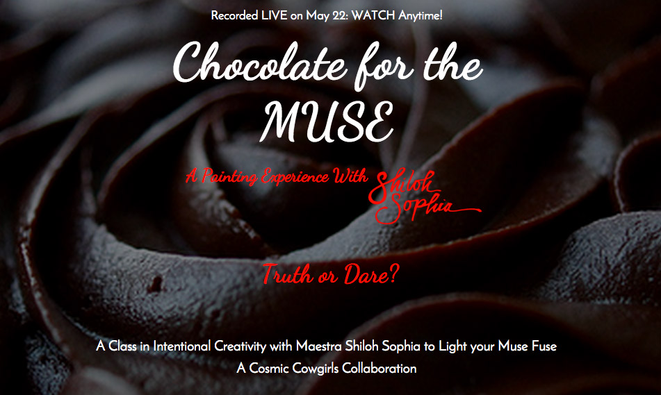chocolate-for-the-muse-recorded