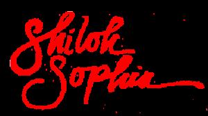 shiloh red signature