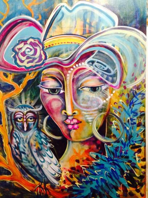 Legend:Archetype by Shiloh Sophia