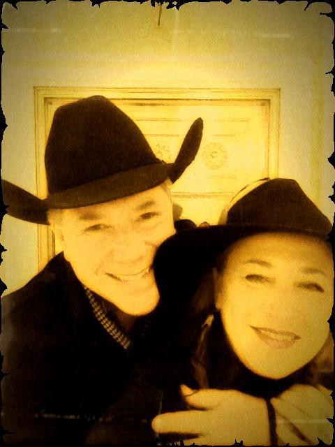 Jonathan and Shiloh