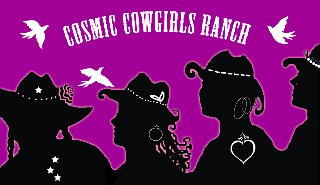 Cosmic Cowgirls