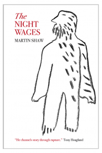 Night Wages book