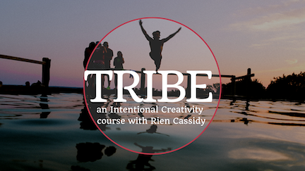 Tribe Intentional Creativity Course