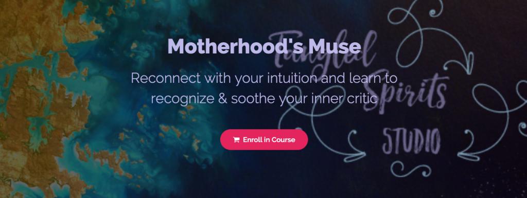 Motherhoods Muse
