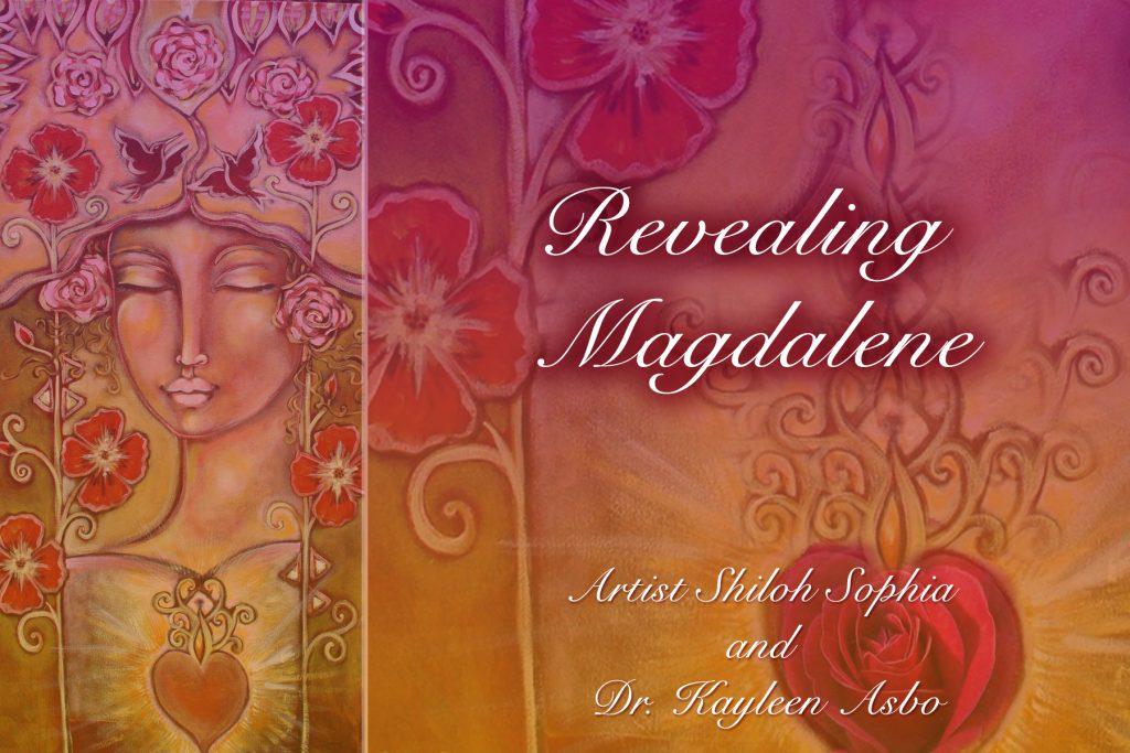 Revealing Magdalene