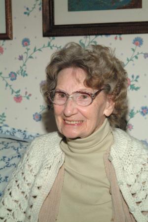 Grandma Eden McCloud