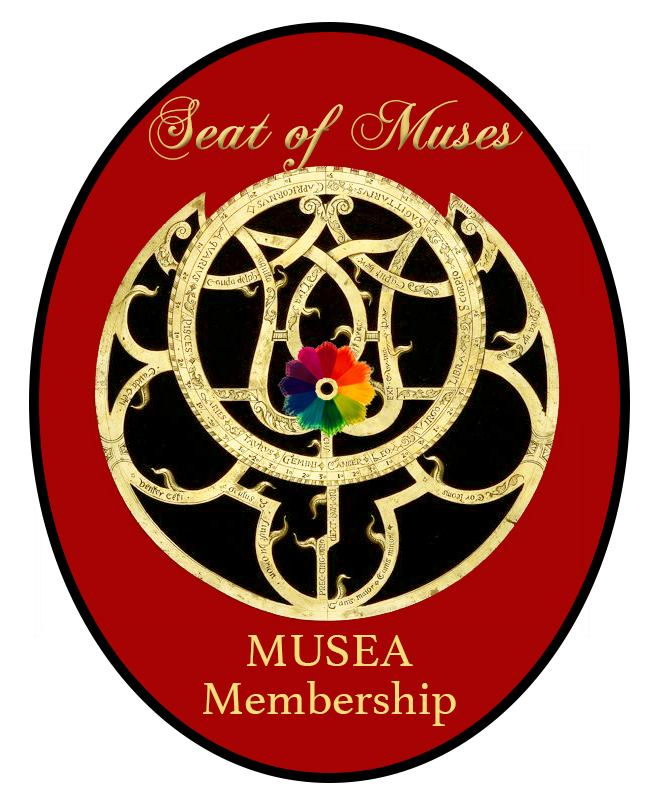 Seat of Muses