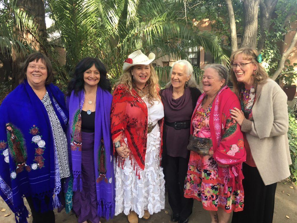 Red Madonna Leadership Gathering 2018
