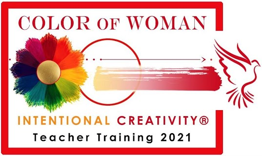 Color Of Woman 2021