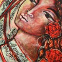 Love Called My Name – Mary Magdalene Painting Journey- FREE