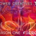 Power Creatives TV + Livestream Friday (no cost)