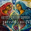 13 Year Collection Art Show in San Francisco 