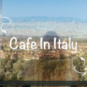 Cafe from Italy – 3 min. video*