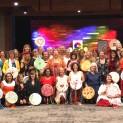 Creative Spirit + Sacred Remembrance + Color of Woman Graduates! #770