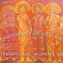 Frida Kahlo Workshop + United Nations + Power Creatives TV + 13 Times?