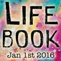 Life Book 2016: Giving Away 1 spot!